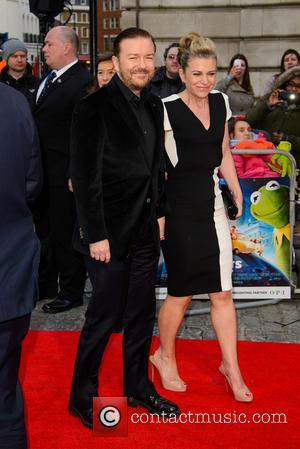 Ricky Gervais Eyes Glastonbury Debut