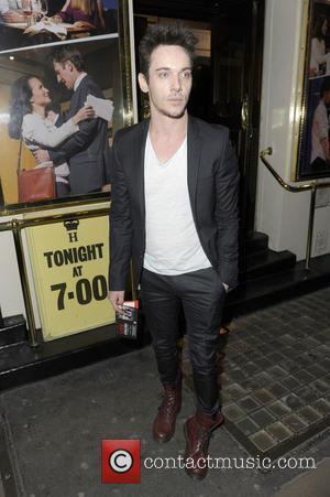 Jonathan Rhys Meyers - Fatal Attraction Press Night