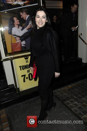Nigella Lawson Breaks Down On U.k. Tv