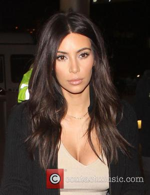Kim Kardashian And Kanye West Will Try For Second Baby After Wedding Day