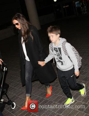 Victoria Beckham Celebrates Birthday With Hiking And Family Dinner