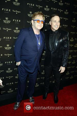 Elton John Sets Up Charity For Frankie Knuckles