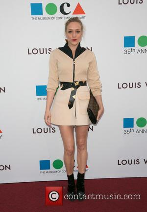 Chloë Sevigny - Celebrities attend MOCA's 35th Anniversary Gala presented by Louis Vuitton welcoming new Director Philippe Vergne at The...
