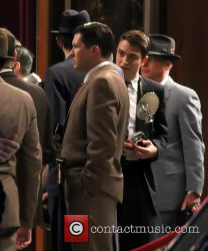 Robert Pattinson Dating Model Imogen Ker - Report