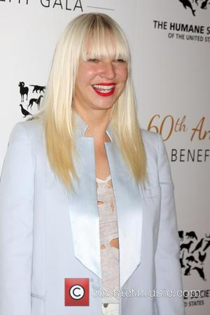 Sia Vows To Keep Identity Hidden Over Fame Fears