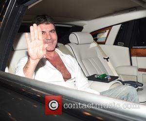Simon Cowell's Got Talent Franchise Sets New World Record