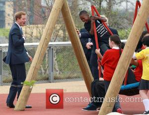The Prankster Prince: Funny Things That Prince Harry Has Done