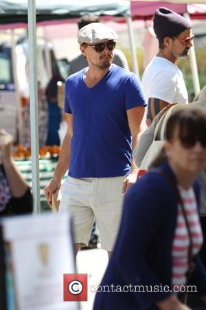 Leonardo Dicaprio's Next Movie Is 'The Revenant', Here's What We Know