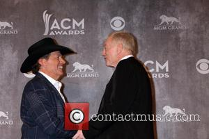 Strait Pulls Out Of Country Awards Show
