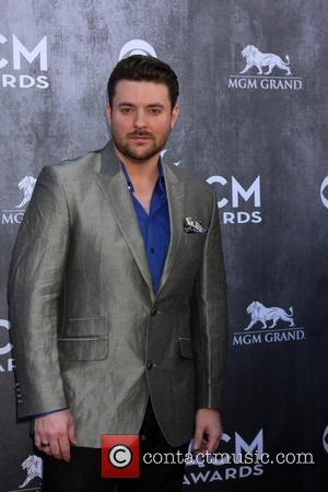 Chris Young Breaks Up Fight At His Concert