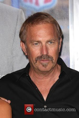 Kevin Costner Returns To Field Of Dreams To Play Catch With His Sons
