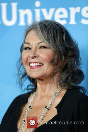 Roseanne Barr - Celebrities pose at 2014 NBCUniversal Summer Press Day at The Langham, Hunington Hotel and Spa in Pasedena....