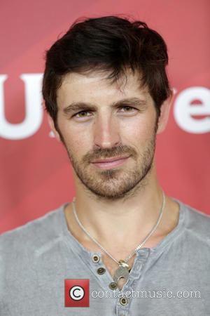 Eoin Macken - Celebrities pose at 2014 NBCUniversal Summer Press Day at The Langham, Hunington Hotel and Spa in Pasedena....