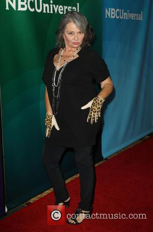 Roseanne Barr - NBCUniversal's Summer Press Day At The Langham Huntington - Pasadena, California, United States - Tuesday 8th April...