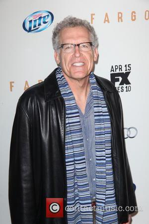 Carlton Cuse - FX Networks Upfront Premiere Screening Of 'Fargo' at SVA Theater - Arrivals - New York City, New...
