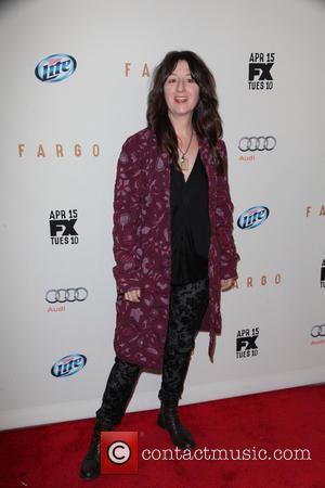 Blair Breard - FX Networks Upfront Premiere Screening Of 'Fargo' at SVA Theater - Arrivals - NYC, New York, United...