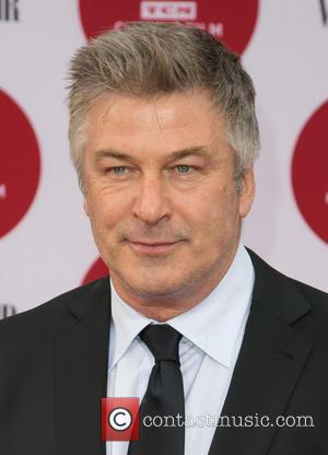 Alec Baldwin Arrested For Acting