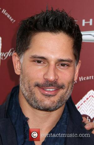 True Blood's Joe Manganiello Shines Light On Dramatic Season 7 Premiere Shooting