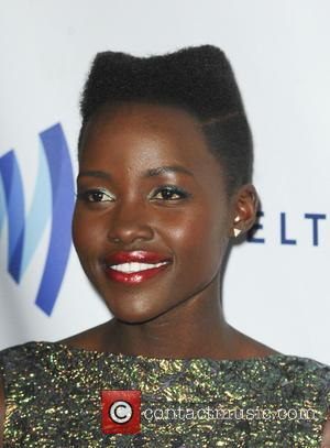 "Lupita Nyong'o Scores Her First Vogue Cover: Talks Fame, Star Wars, and Her ""Glam Squad"""