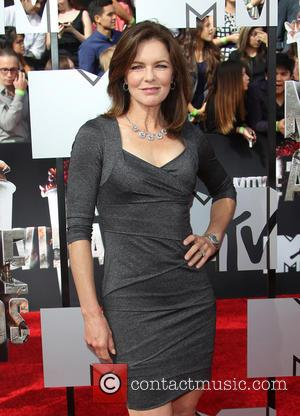 Susan Walters - 23rd Annual MTV Movie Awards at the Nokia Theatre - Arrivals - Los Angeles, California, United States...
