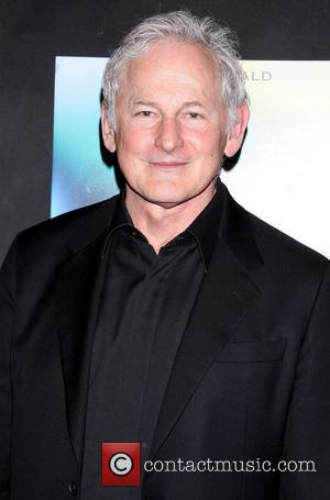 Victor Garber - Opening Night of Lady Day at Emerson's...