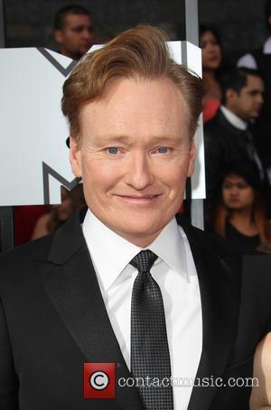 Conan O'Brien - 23rd Annual MTV Movie Awards