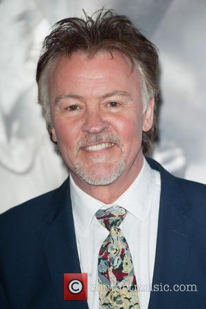 Paul Young - 'An Audience WithMo Farah' held at the Royal Garden Hotel - Arrivals. - London, United Kingdom -...