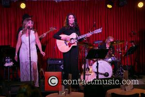 Susan Toney and band - Album release party for singer/songwriter Susan Toney for