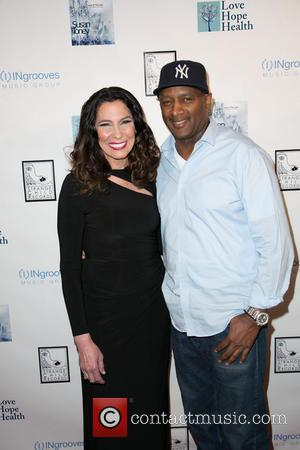 Susan Toney and Ray Arceneaux - Album release party for singer/songwriter Susan Toney for