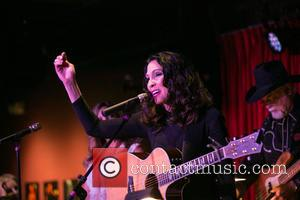 Susan Toney - Album release party for singer/songwriter Susan Toney for