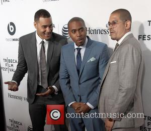 Erik Parker, Nas and One9
