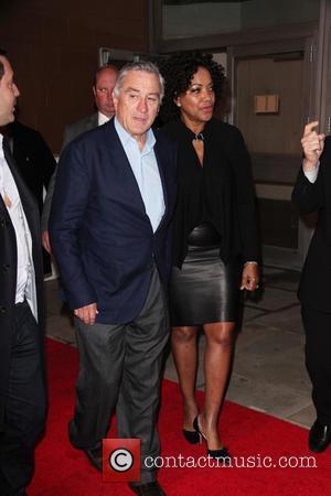 Robert De Niro's Film Partners Pick Up U.s. Rights To Nas Film