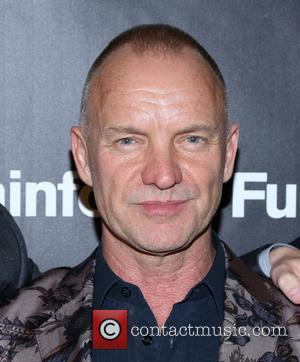 """""""Earn Your Own Money"""" Sting Denies Children His Fortune"""