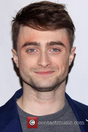 Daniel Radcliffe Used Alcohol To Cope With The Pressures Of Success