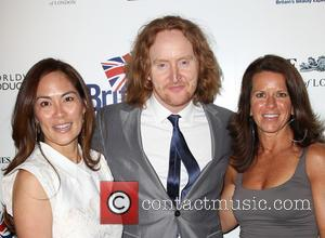 Tony Curran, Mai Nguyen and His Mother