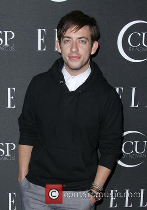 Kevin McHale - ELLE's 5th Annual Women in Music concert celebration presented by CUSP by Neiman Marcus in honor of...