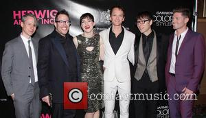 John Cameron Mitchell, Michael Mayer, Lena Hall, Neil Patrick Harris, Stephen Trask and Spencer Liff