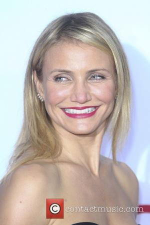 Cameron Diaz Talks Appearing Nude On-screen For First Time Ever In 'Sex Tape'