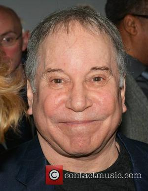 Paul Simon & Eddie Brickell Appear United In Court For Hearing In Disorderly Conduct Case