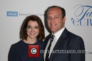 Alyson Hannigan and Tom Papa - Celebrities attend 19th Annual Jonsson Cancer Center Foundation's (JCCF)