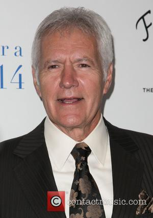 Alex Trebek Named Longest-running Game Show Host By Guinness World Records