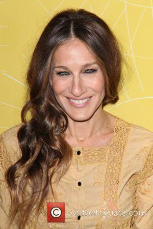 Sarah Jessica Parker Opens Up About Twitter Feud