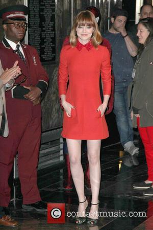 Here's Why We Love 'Amazing Spider-man 2' Actress Emma Stone