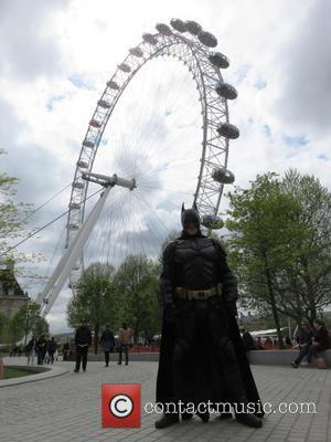 Somerset House, Batman