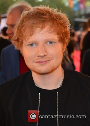 Ed Sheeran Turned Down Dating App Tinder Account Offer