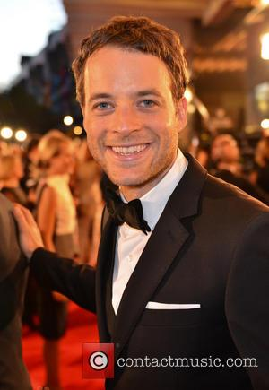 Hamish Blake Becomes First Time Father
