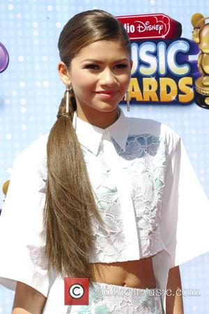 Who Is Zendaya? The 17 Year Old Who Will Play Aaliyah