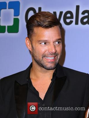 Ricky Martin - Keep Memory Alive's 18th Annual