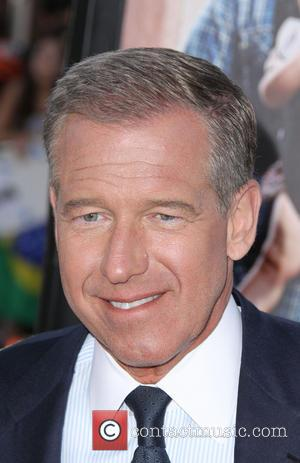 Brian Williams Raps To 'Baby Got Back' On Jimmy Fallon's 'Tonight Show'