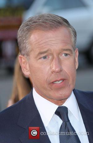 Brian Williams Will Make Not-So-Triumphant Return to MSNBC in August